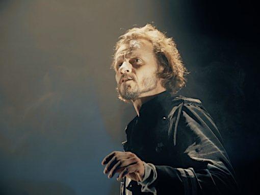 """Witold Gombrowicz """"Ślub"""" – zwiastun spektaklu"""